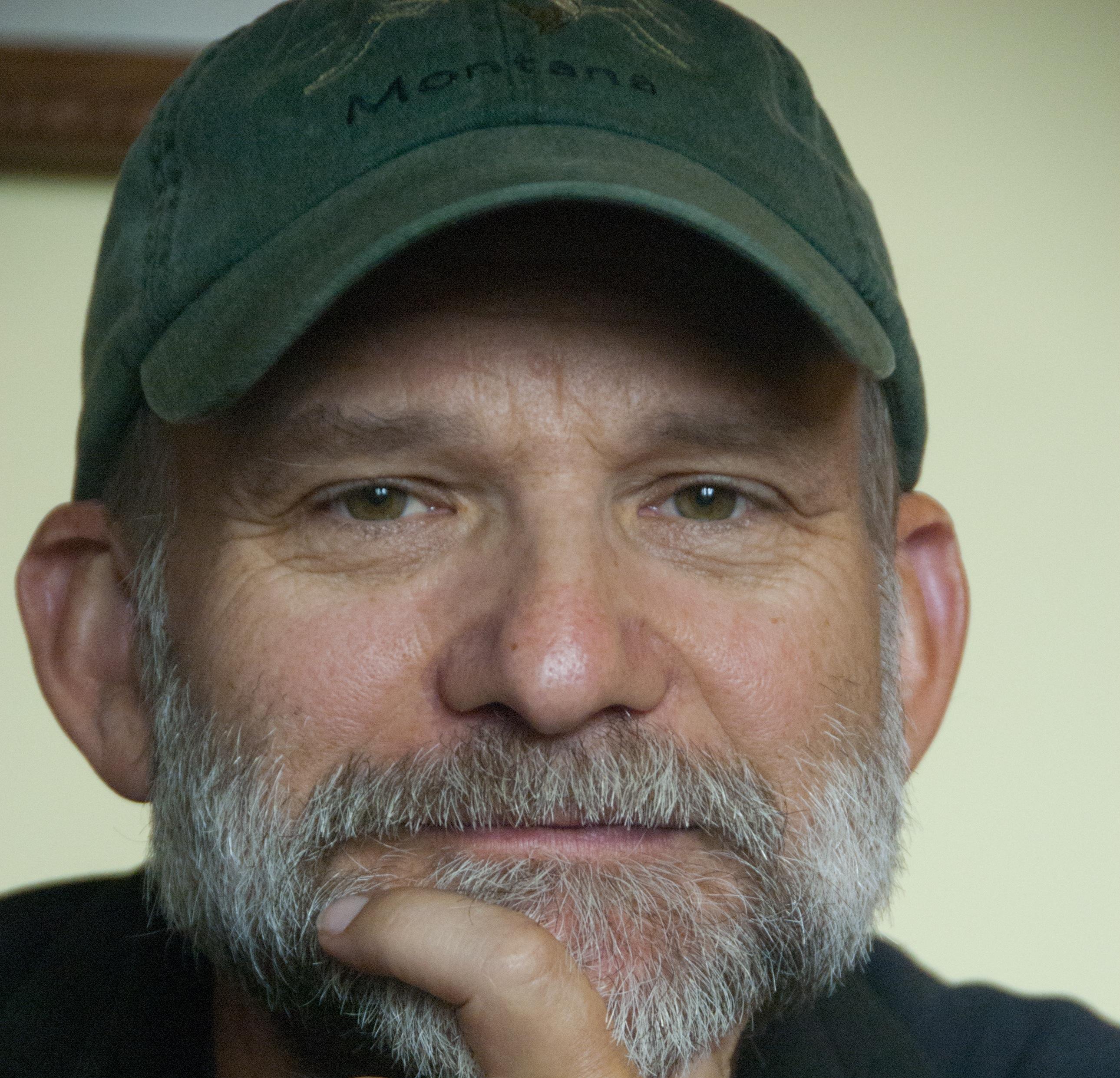 Carl Byker