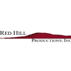 RedHillProds,Logo